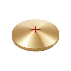 画像1: 基準点鋲(真鍮製)